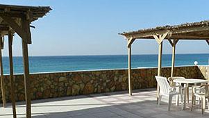Hotel Arabian Sea Villas Salalah
