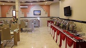 Bedu Expeditionen. Hotels in Inner-Oman
